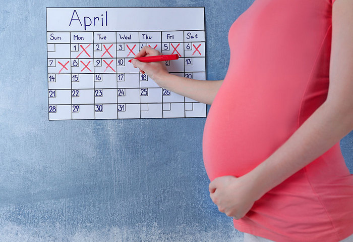 Як розрахувати термін вагітності: встановлення точної дати пологів