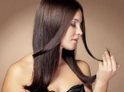 Маски от посічених волос