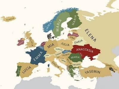 ... Рейтинг популярних імен в Україні b471778a1a183