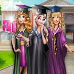 Ігри для дівчаток принцеси грати