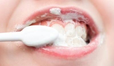 отбеливание зубов содой отзывы фото